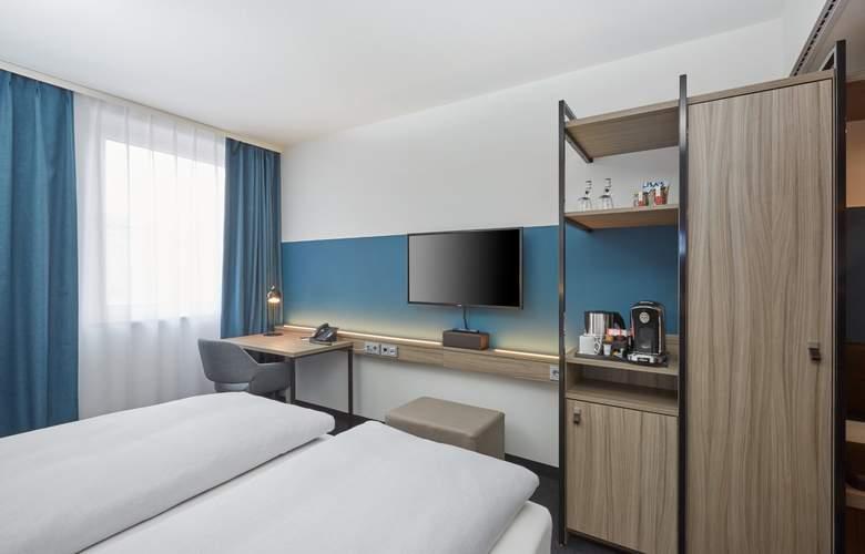 H4 Leipzig - Room - 4