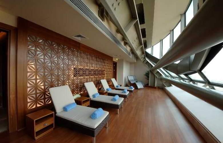 Hilton Bursa Convention Centre & Spa - Sport - 3