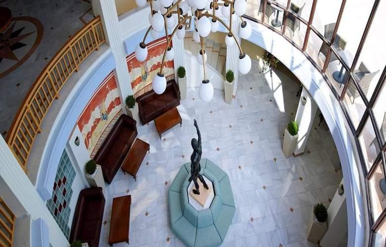 Mythos Palace - General - 8