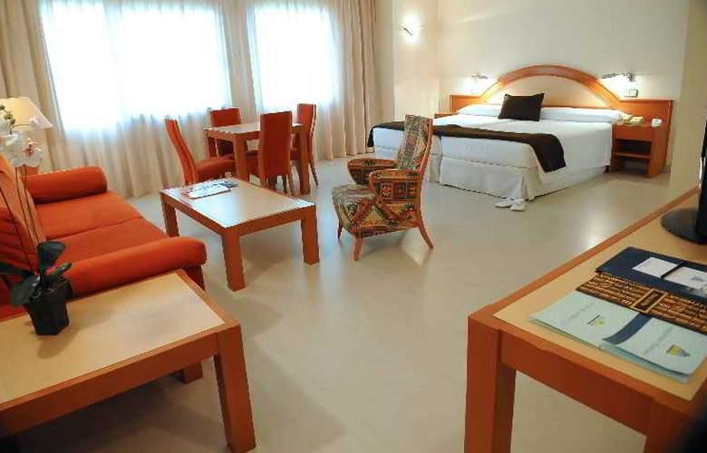Sercotel Palacio del Mar - Room - 33