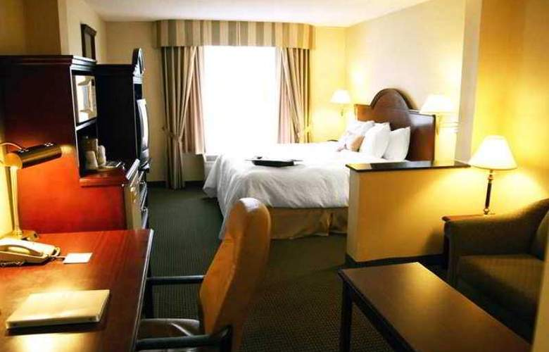Hampton Inn by Hilton Toronto Mississauga West - General - 1