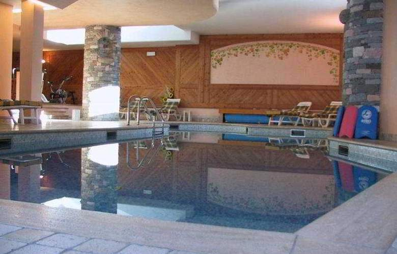 Chalet Valdotain - Pool - 4