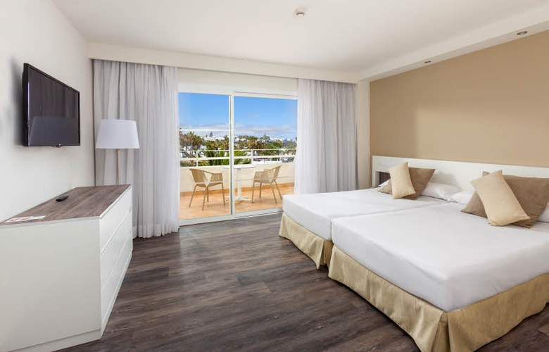 Sol Lanzarote - Room - 15
