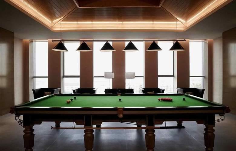 Pullman Wuxi New Lake - Hotel - 51