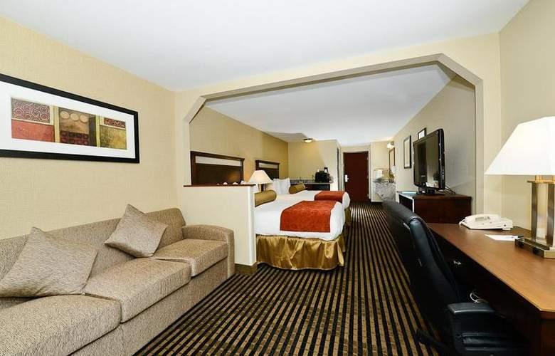 Best Western Plus Prairie Inn - Room - 47