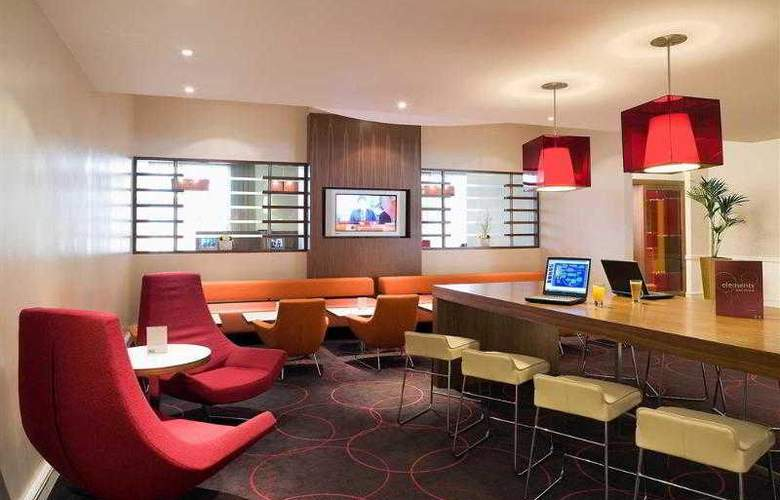 Novotel Southampton - Hotel - 26