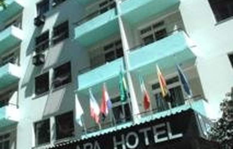 Apa Hotel - Hotel - 0