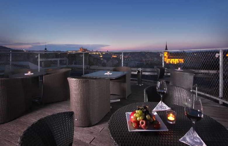 Design Metropol Hotel Prague - General - 1