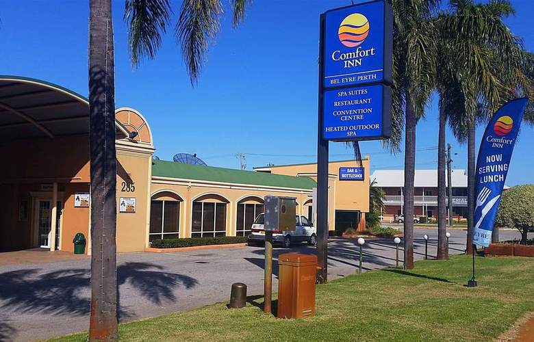 Comfort Inn Bel Eyre Perth - Hotel - 0