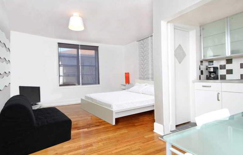 Fortuna House Apartments - Room - 9