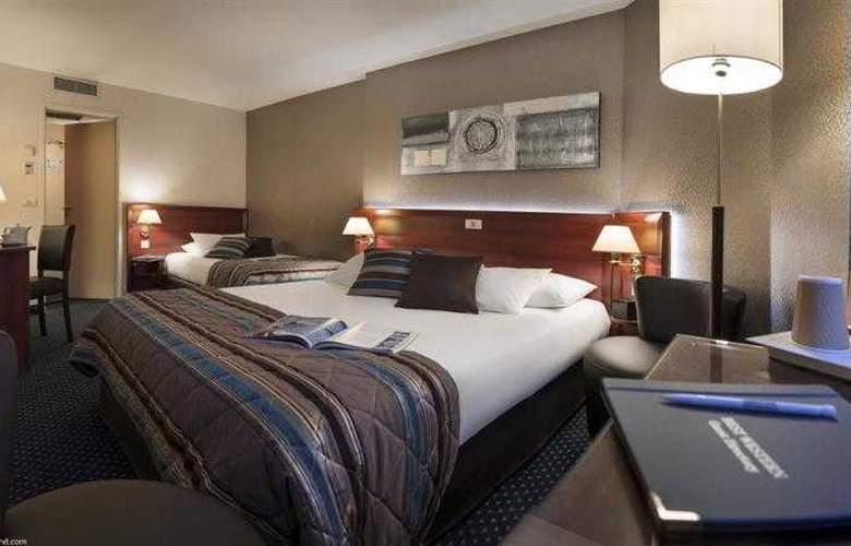 Best Western International - Hotel - 13