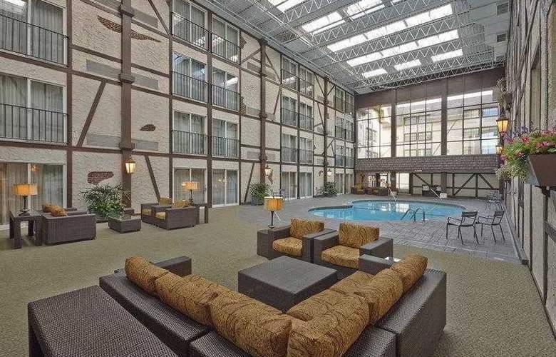 Best Western Plus The Normandy Inn & Suites - Hotel - 16