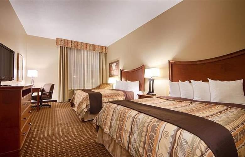 Best Western Plus Grand Island Inn & Suites - Room - 48
