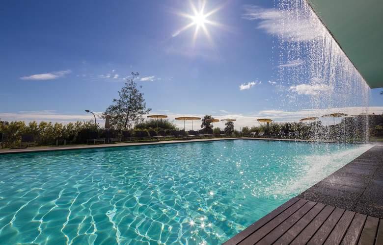 Monchique Resort & Spa - Pool - 3
