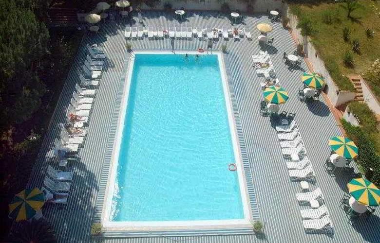 Grand Hotel Dei Templi - Pool - 4