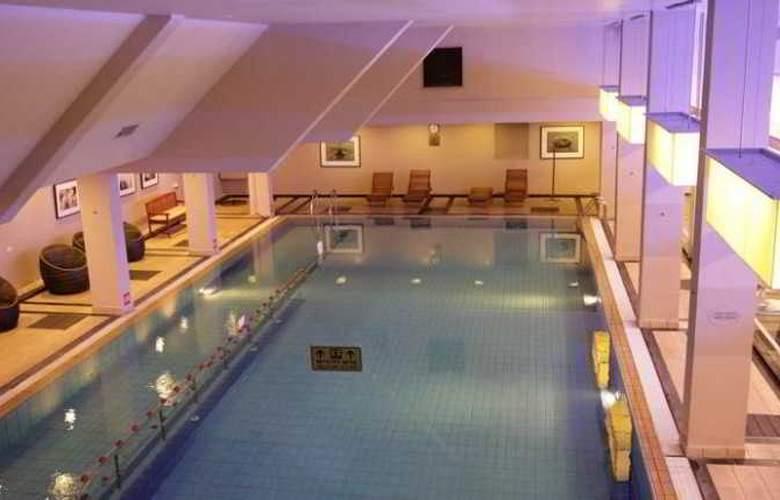 Shizen Spa - Pool - 0