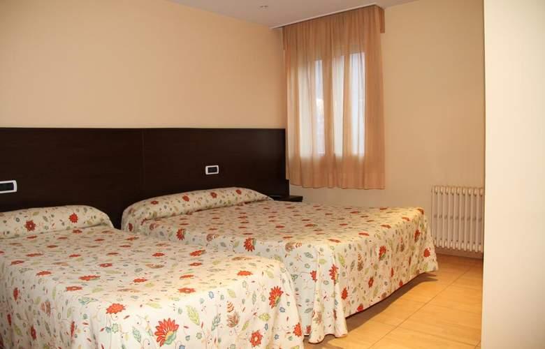 La Mola - Room - 7