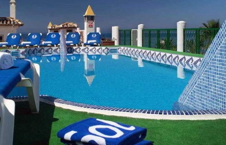Sol Los Fenicios - Pool - 15