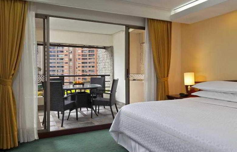 Four Points By Sheraton Medellin - Room - 33