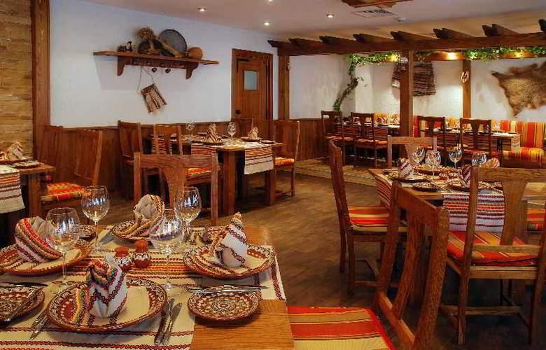 Grifid Hotel Bolero - Restaurant - 18
