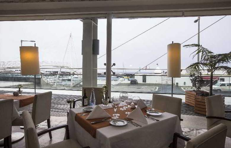 Marina Atlantico - General - 11