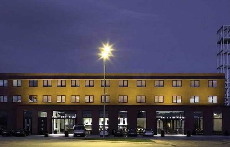 ETH Rioja - Hotel - 0