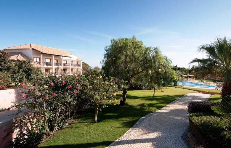 Luzmar Villas - Hotel - 10