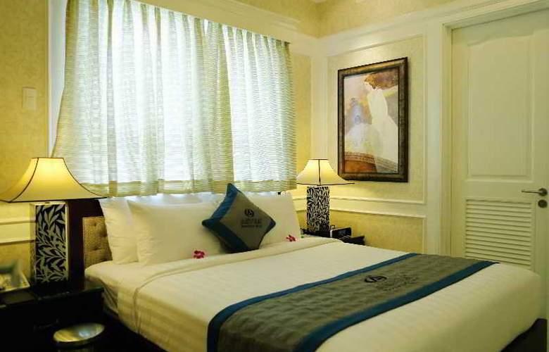 Anpha Boutique Hotel - Room - 5