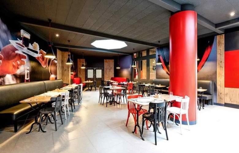 Ibis Warszawa Centrum - Restaurant - 36