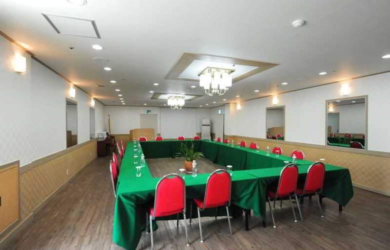 Hana Jeju - Conference - 16