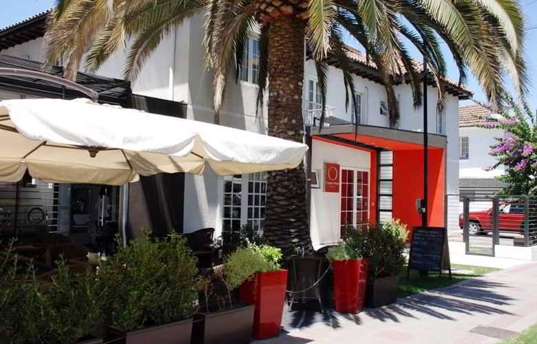 Oporto Boutique - Hotel - 8