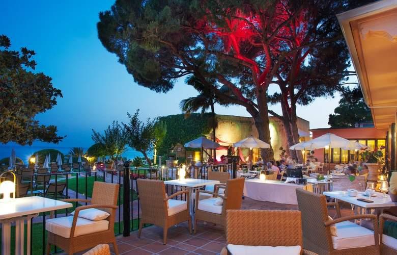 Fuerte Marbella - Terrace - 9