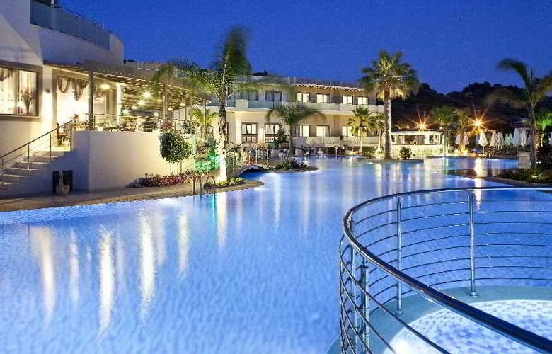 Lesante Hotel & Spa - Pool - 10