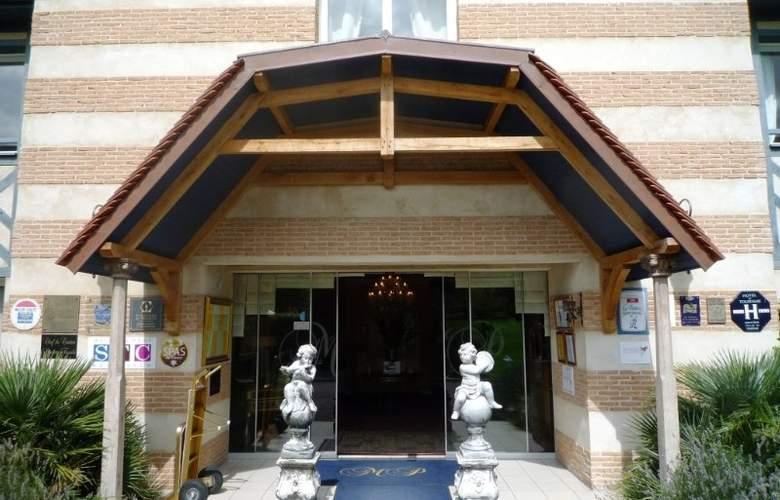Le Manoir Poterie & Spa - Hotel - 5