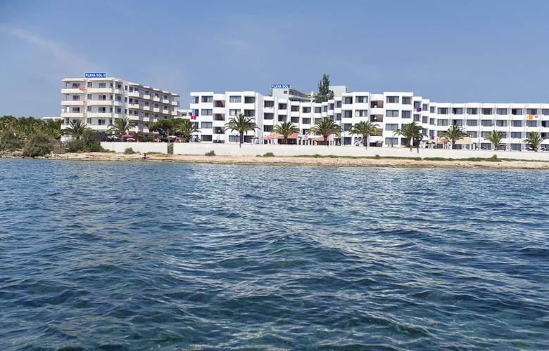 Playa Sol I - Building - 3