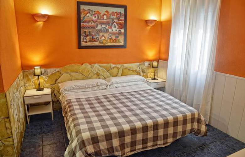 Elcano - Room - 3