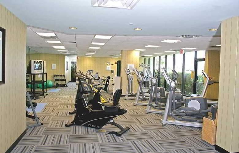 Sheraton Miami Airport & Executive Meeting Center - Sport - 6