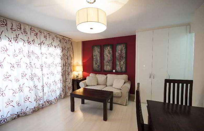 El Faro Inn - Room - 7