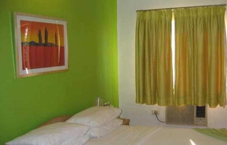 CItrus Resort, Goa - Room - 2