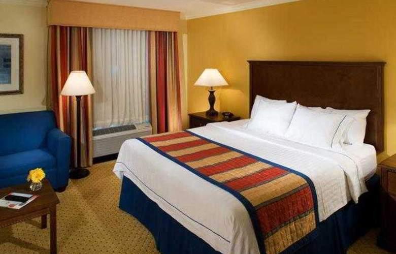 TownePlace Suites San Antonio Airport - Hotel - 3