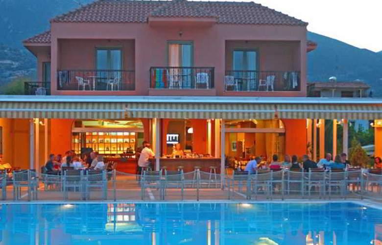 Athos - Hotel - 8