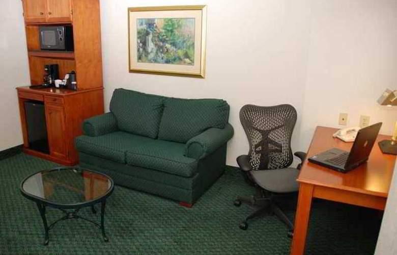 Hilton Garden Inn Austin NW Arboretum - Hotel - 5