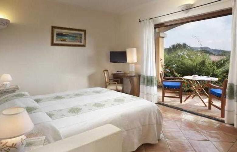 Parco degli Ulivi - Arzachena - Room - 21