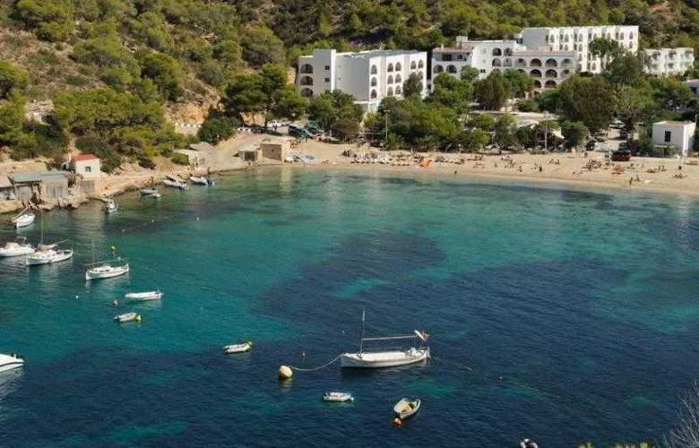 Puerto Cala Vadella - Hotel - 0