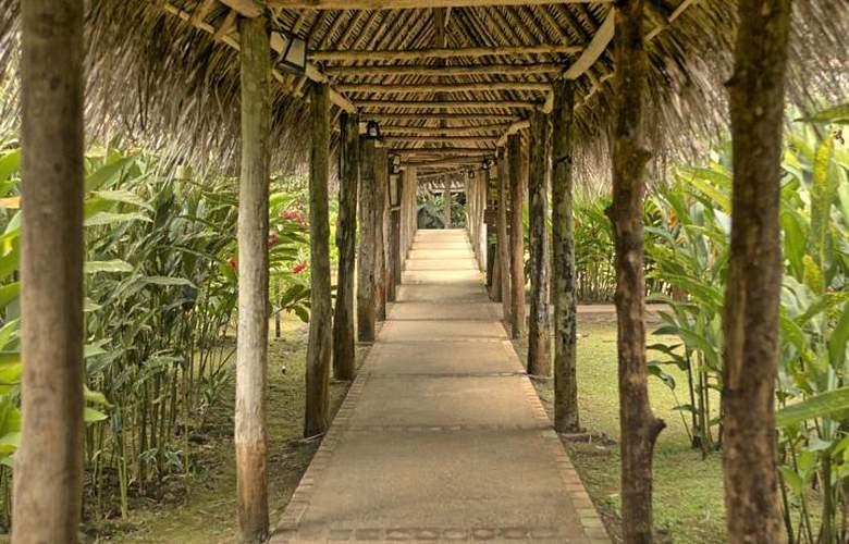 Sueño Azul Hotel Hacienda - General - 6