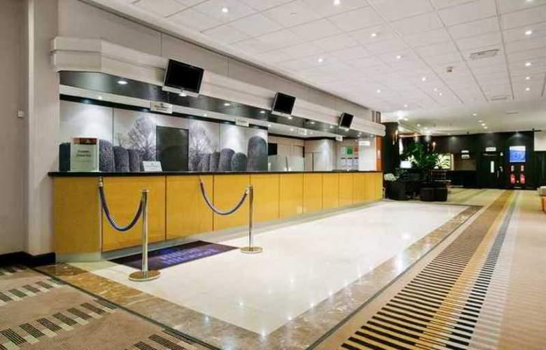 Hilton London Kensington - Hotel - 6