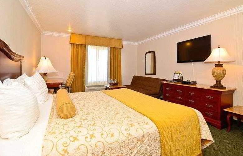Best Western Newport Mesa Hotel - Hotel - 32