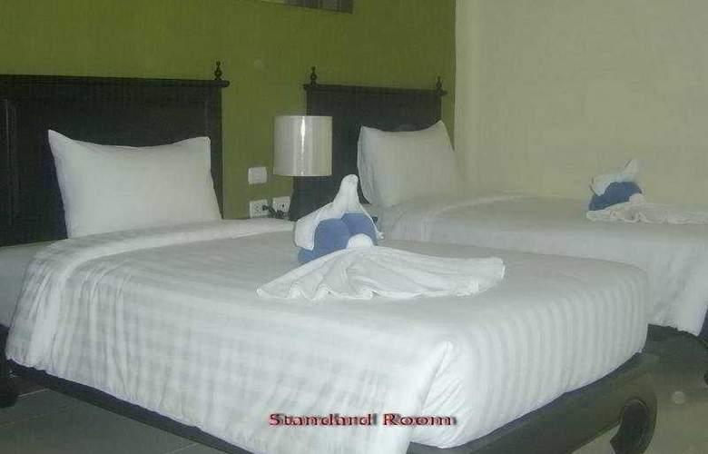 White Sand Krabi Resort - Room - 9