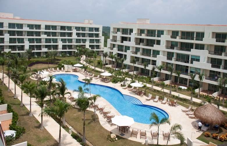 Occidental Cartagena - Hotel - 11