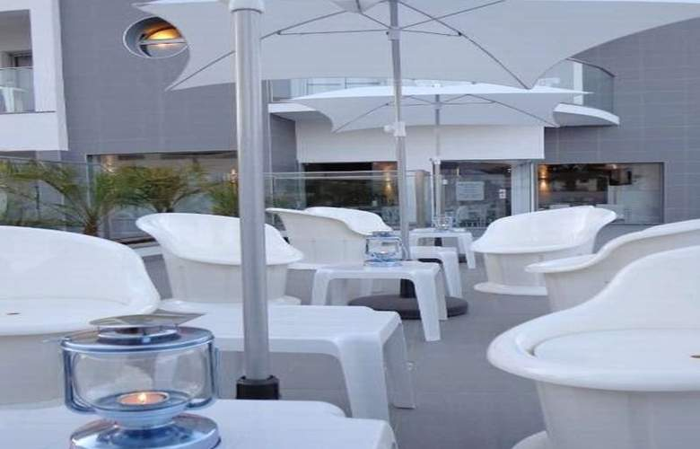 KR Hotels - Albufeira Lounge - Terrace - 6